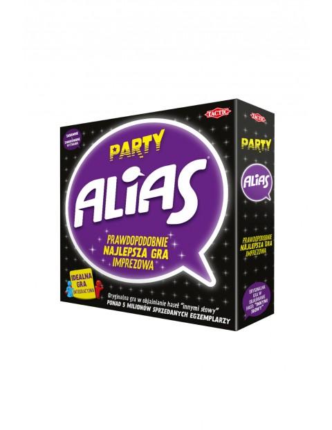 Gra planszowa Party Alias wiek 15+