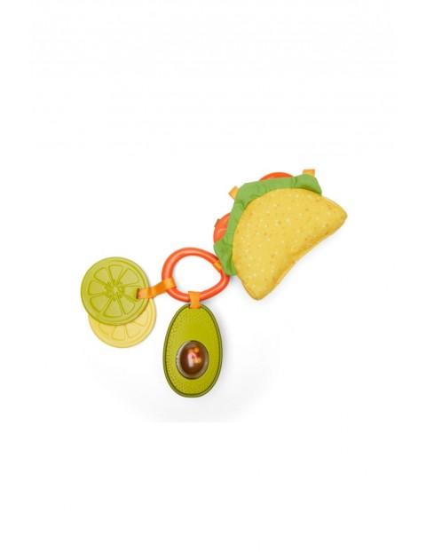 Fisher Price Zawieszka Taco - sensoryczny zestaw 3msc+