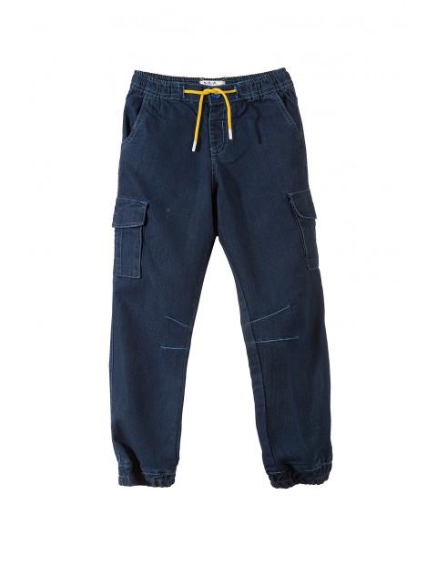 Spodnie chłopięce 1L3203