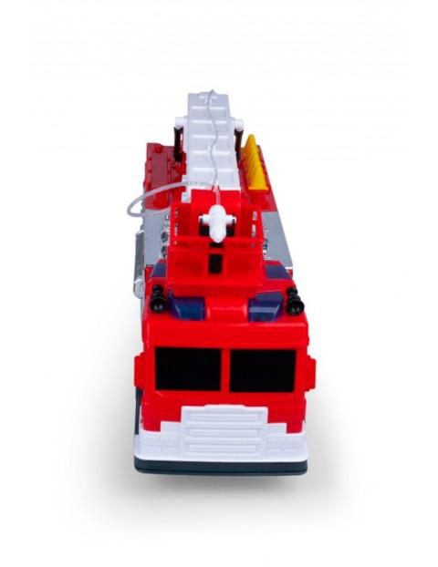 Flota Miejska - Straż pożarna XXL- światło i dzwięk wiek 3+
