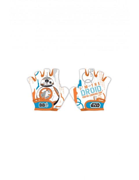 Rękawiczki rowerowe Star Wars