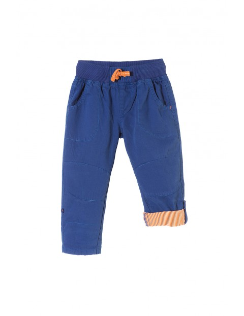 Spodnie niemowlęce 5L3205