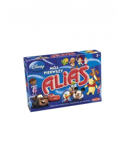 Gra Disney Mój pierwszy Alias 3Y33IS