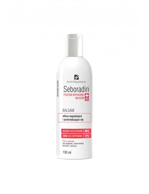 Seboradin Przeciw Wypadaniu Włosów balsam -100 ml