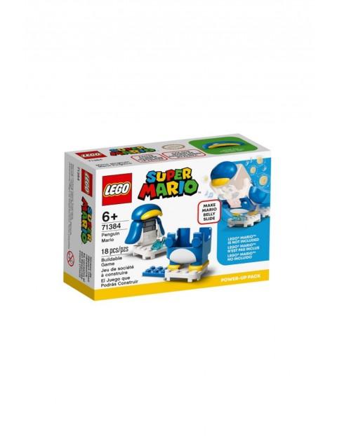 LEGO Super Mario - Mario pingwin - 18 elementów
