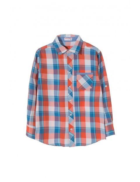 Koszula chłopięca 2J3201