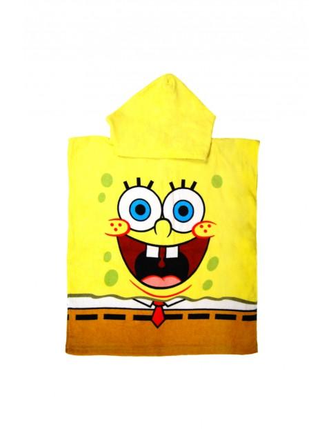 Ręcznik poncho Spongebob
