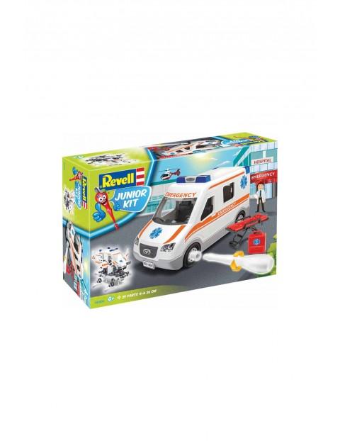 Junior Kit- Ambulans 1Y33DI