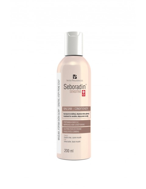 Seboradin Sensitive Balsam - 200ml