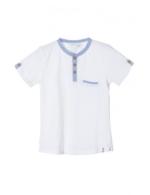 T-shirt chłopięcy 1I3452