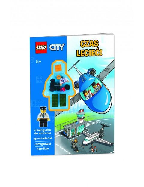Książka Lego City 1Y31CX