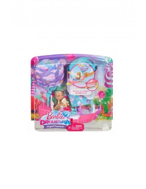 Barbie Chelsea i Magiczna Łódka 3Y35JV