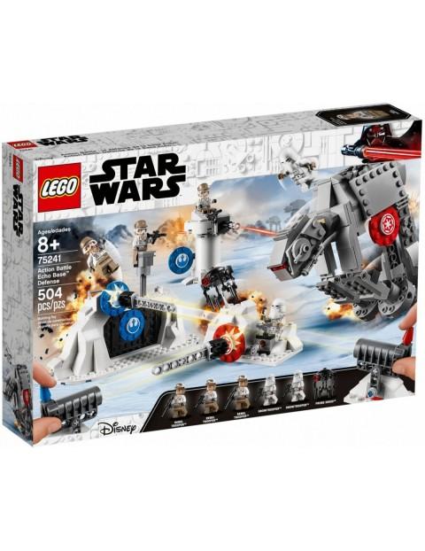 Klocki Lego Star Wars Obrona Bazy Echo 8+