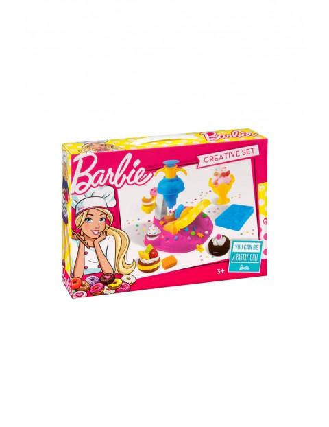 Barbie masa plastyczna- desery 3Y34E5