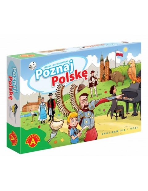 Poznaj Polskę