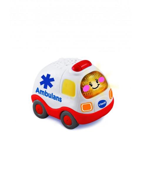 Tut Tut Autka - Ambulans