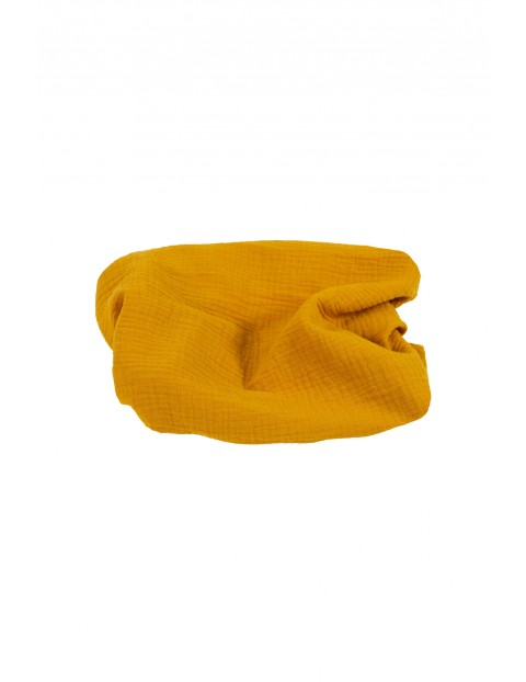 Otulacz MUSLIN 100% bawełna, roz. 80x120cm