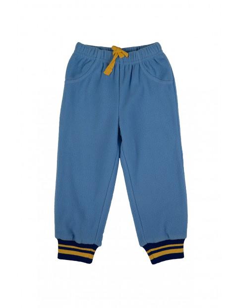 Spodnie dresowe niemowlęce 5M2928