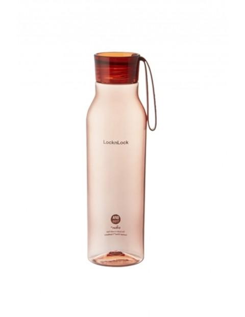 Butelka eco - pomarańczowa,  tritan 550ml
