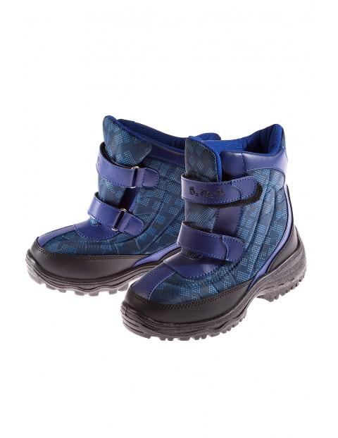 Buty śniegowce 1Z3517