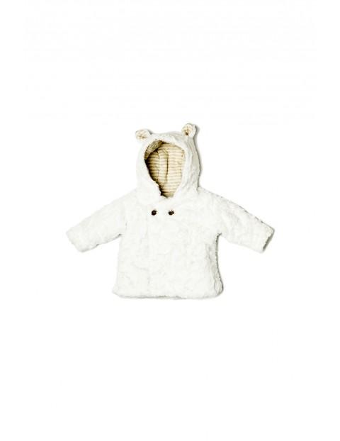 Płaszczyk niemowlęcy 5A33A1