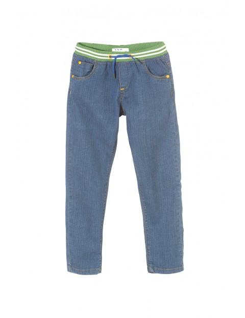 Spodnie chłopięce 1L3210