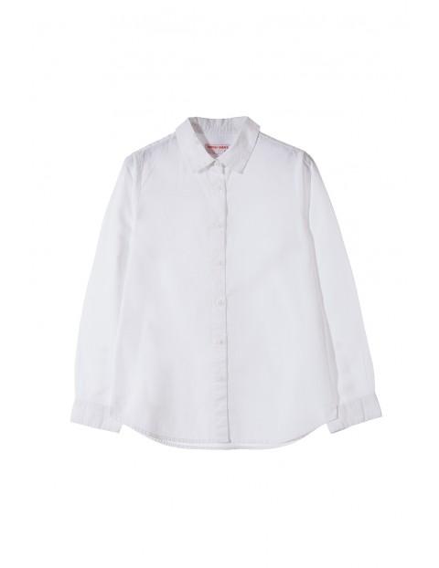 Koszula dziewczęca 4J3302