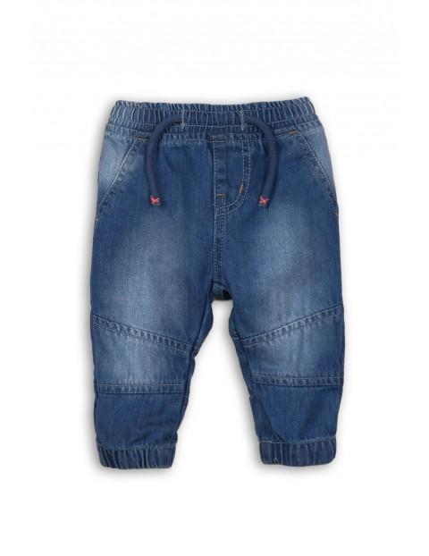 Spodnie jeansowe 5L34AF