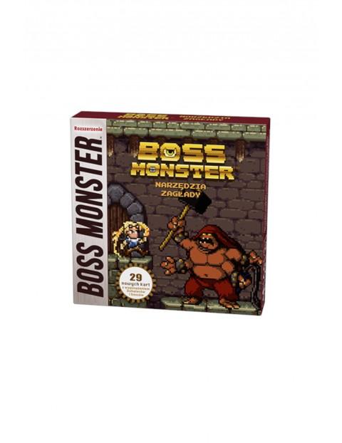 Gra Boss Monster Narzędzia zagłady2Y35D5