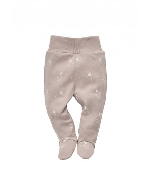 Półśpiochy niemowlęce 100% bawełna5W35A9