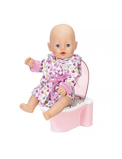 BABY BORN Interaktywny nocnik, nowa edycja
