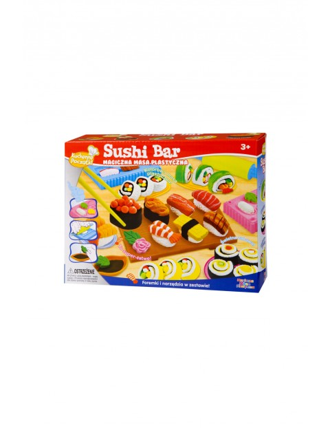 Warsztat Sushi Mastera