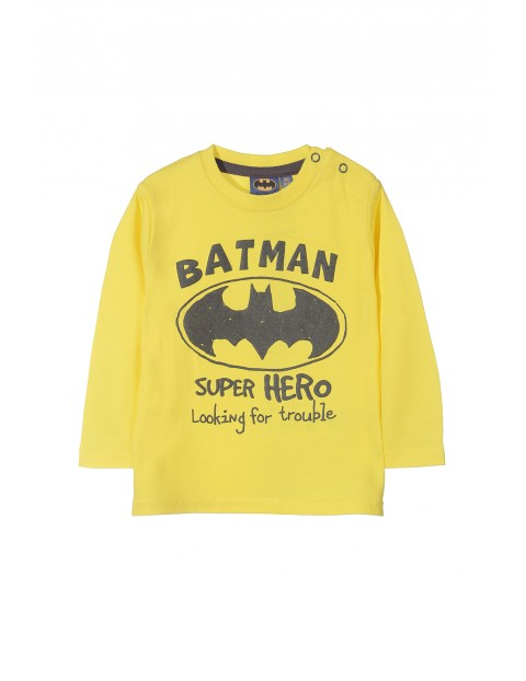 Bluzka niemowlęca Batman 5H35BL