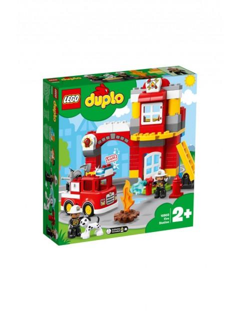 LEGO® DUPLO® Remiza strażacka - 76  elementów wiek 2+