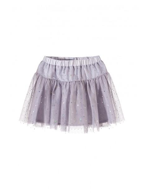 Spódnica dziewczęca tiulowa 3Q3506