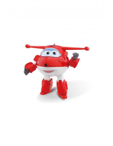 Samolot-robot z dźwiękiem Jett