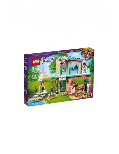 LEGO Friends -  Klinika weterynaryjna Heartlake - 258 el