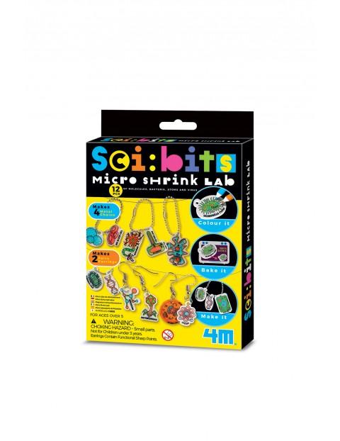 SCI: BITS. Mikro Laboratorium zestaw artystyczny wiek  5+