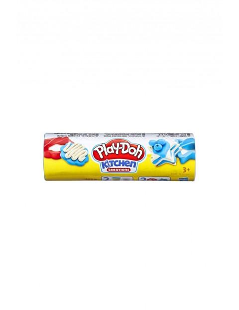 Play-Doh Puszka ciasteczek -Kokosowe