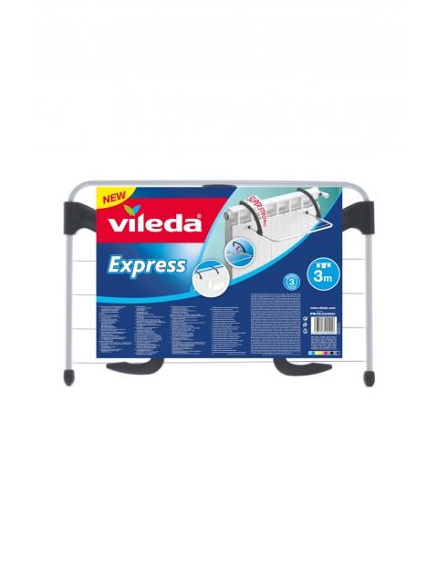 Suszarka do ubrań Vileda Express