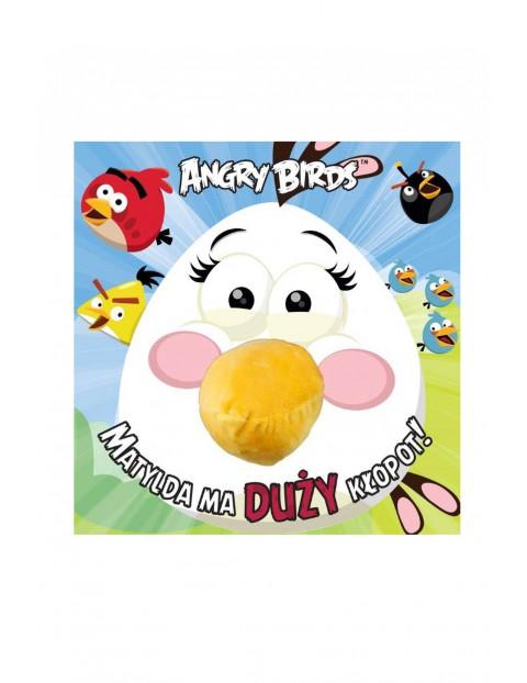 Książka Angry Birds 1Y2841