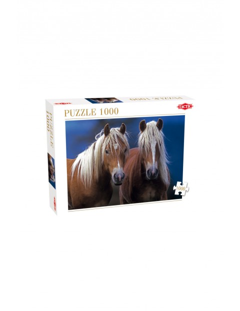 Puzzle Horses 1000 el. 4Y33BI