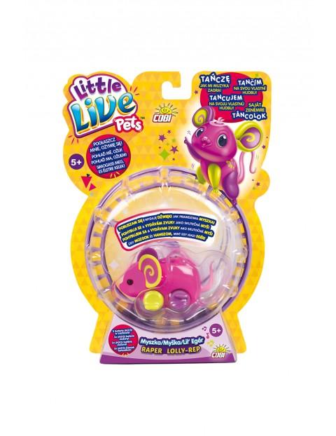 Little Live Pets- Myszka 3Y33DG