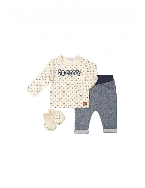Komplet niemowlęcy 5P35AY