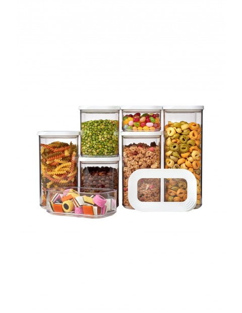 Pojemnik na żywność MODULA 425ml