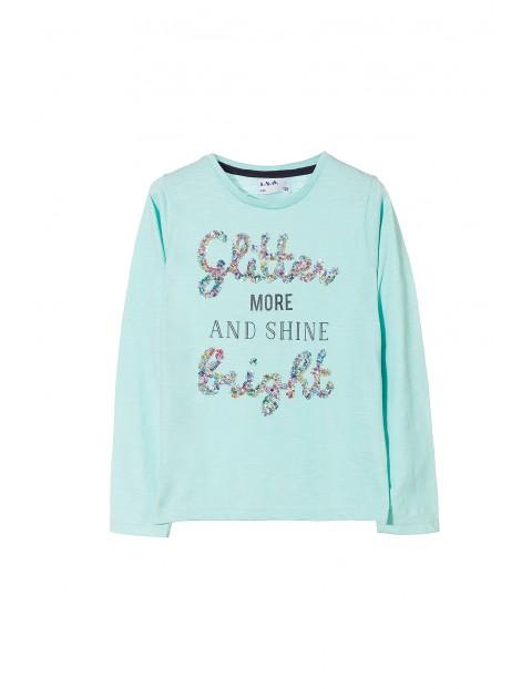 Bluzka dla dziewczynki 3H3558