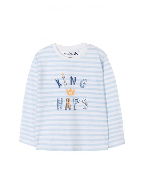 Bluzka niemowlęca 100% bawełna 5H3432