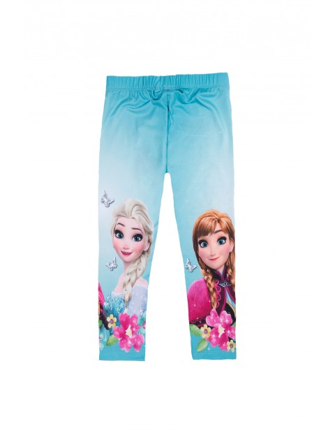 Legginsy dziewczęce Frozen 3M34A3