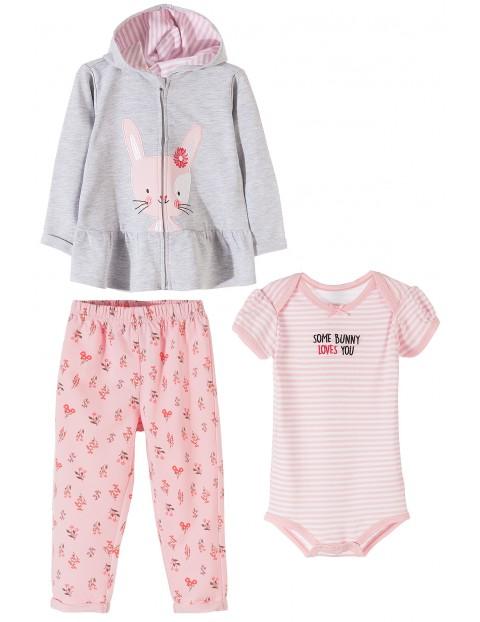 Komplet niemowlęcy 5W3438