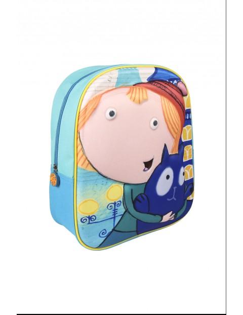 Plecak wycieczkowy 3Y35H2